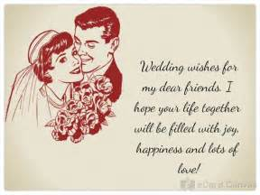 wedding card messages for friends ecards send free ecards and greeting cards for every occasion ecardcanvas