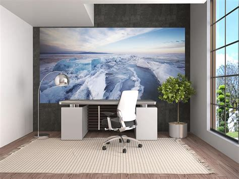 office wallpaper ideas 15 best 3d effect wallpaper designs visually enlarge room