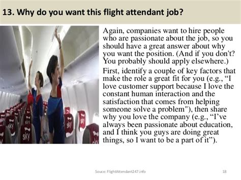 Some Great Crewfire Questions And Their Answers - 18 flight attendant questions and answers pdf