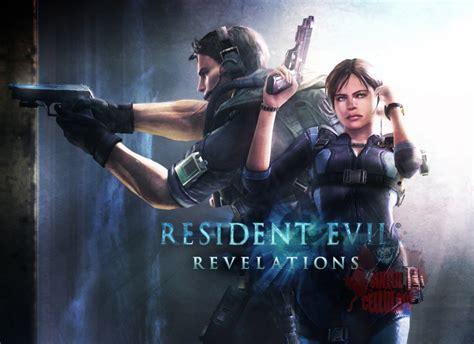 resident evil resident evil revelations free