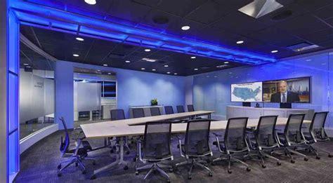 Comcast Executive Briefing Center Citadel National Construction Group