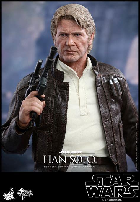 Han X Han Yolo toys wars the awakens han and chewbacca