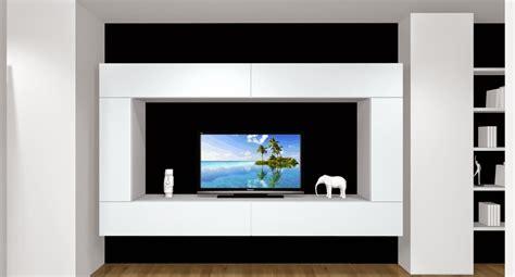 muebles de salon modernos colgados  suspendidos