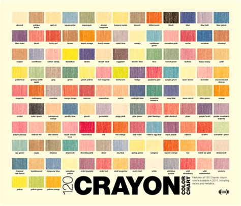 colors in alphabetical order crayon color chart pennycandy spoonflower