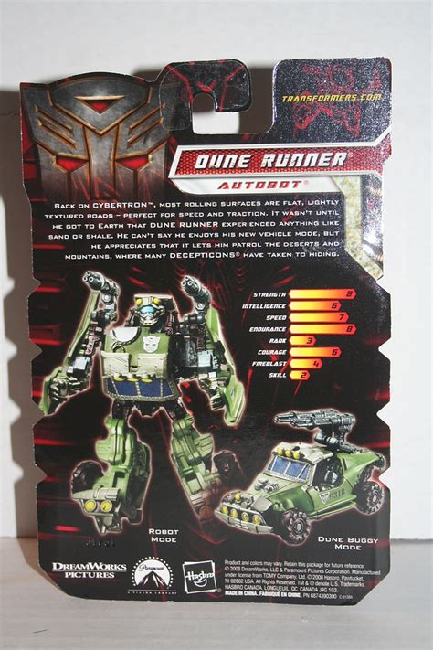 Transformers Dune Runner Rotf Scout Class Of The Fallen transformers of the fallen dune runner scout class figure parry preserve