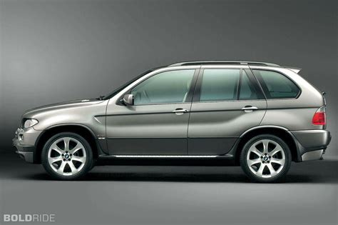 Bmw X5 2004 by 2004 Bmw X5 Information And Photos Zombiedrive