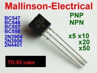 transistor bc548 o similar bc548 similar transistor 28 images bc549c transistor transistor bc558 ecured introduction