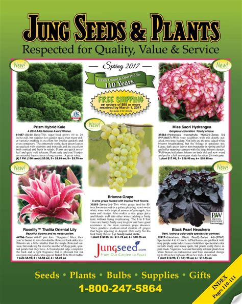 Free Flower Seeds By Mail Flower Inspiration Free Flower Garden Catalogs