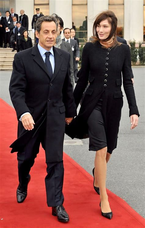 Nicolas sarkozy carla bruni marriage annulment