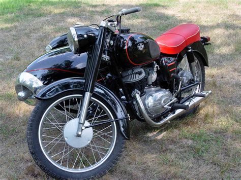 Pannonia Motorrad by Pannonia Home Timberts Pages