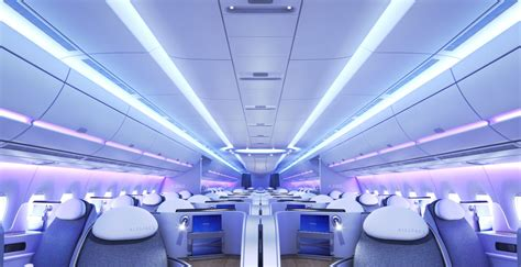 a350 cabin airbus looks to define a320 airspace with tick tock model