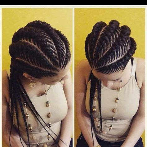 africa plating lines hairstyles 31 ghana braids styles for trendy protective looks