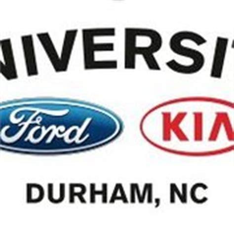 Kia Durham Ford Kia 18 Reviews Car Dealers 601