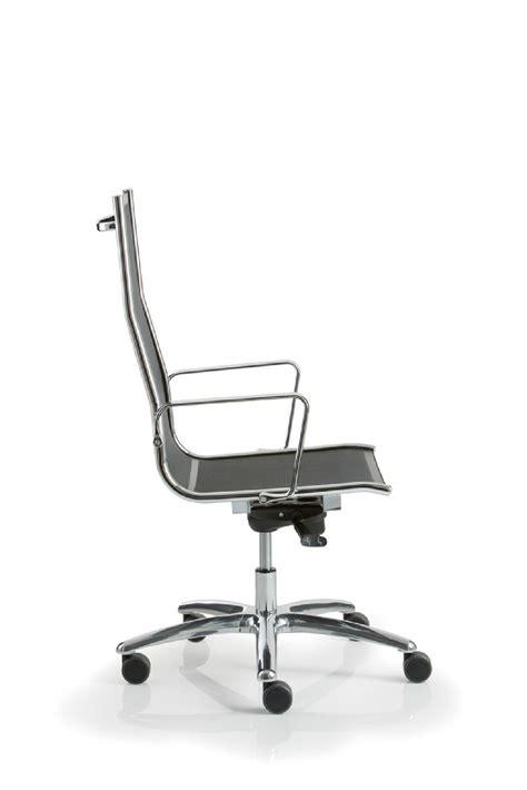 fauteuil de bureau haut fauteuil de bureau dossier haut design light luxy