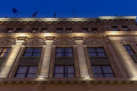 opera house hotel opera house hotel ecosense lighting