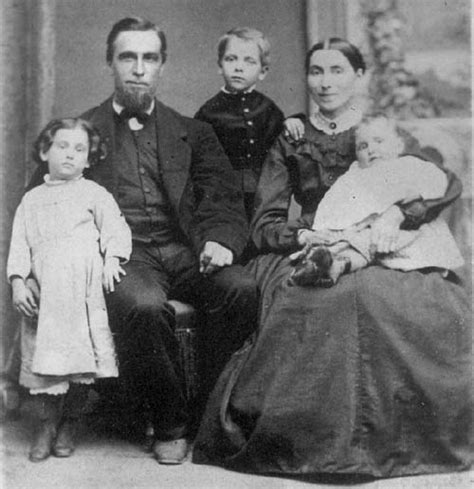 gender roles family the american to 1865