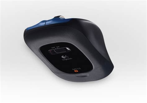 logitech couch mouse logitech wireless mouse m515 works on soft surfaces