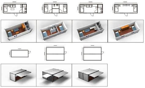 Container Home Floor Plans by Container Homes Shipping Container House For Sale In