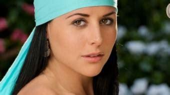 imagenes de zuria vega en refugio para el amor mejor heroina de telenovela votaci 243 n