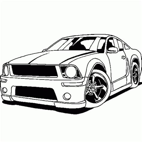 free printable coloring pages of cars for adults coloring pages sports car coloring pages printable kids