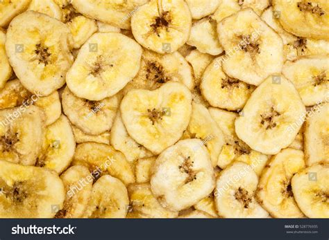 banana chips wallpaper banana chips dehydrated slices fresh ripe stock photo