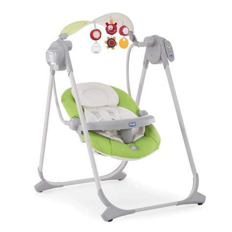 chicco polly swing up babyschaukel polly swing up schlafen und entspannen