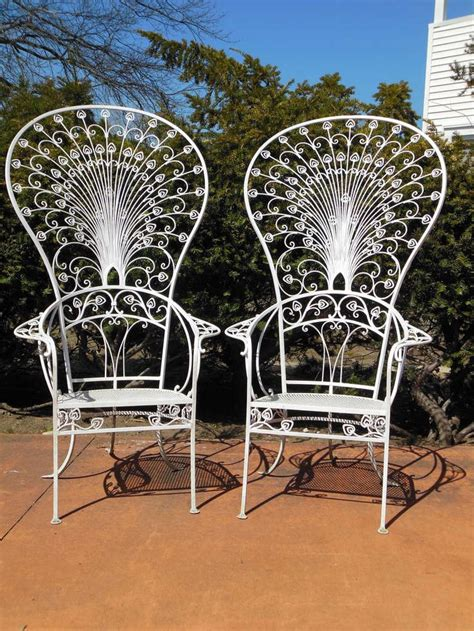best 25 vintage patio furniture ideas on