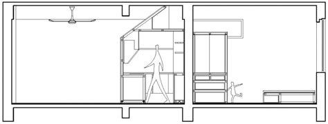 section 503 b 广州 503 公寓改造项目 氹边大街工作室 谷德设计网