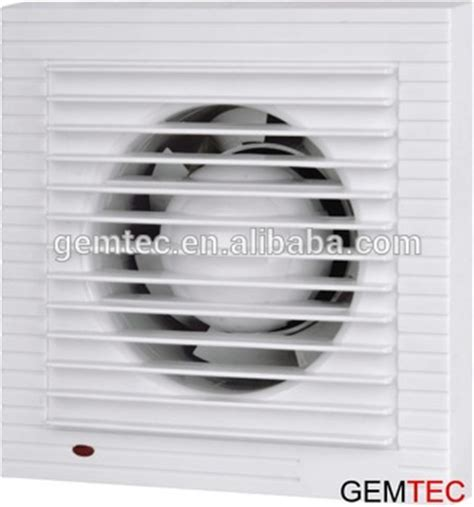 electric extractor fans for bathrooms axial flow window installation bathroom electric extractor fan apc10c1 with indicator