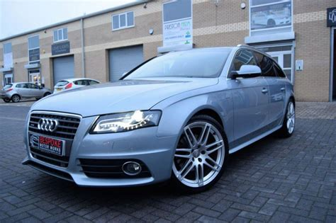 electric and cars manual 2005 audi a4 head up display used 2011 audi a4 2 0 avant tdi quattro s line 5d 170 bhp for sale in stockton on tees pistonheads