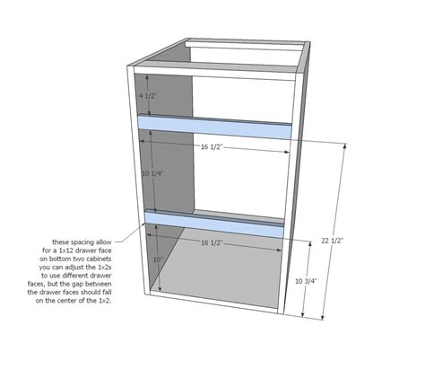 kitchen cabinet drawers with metal sides 1 pair kitchen
