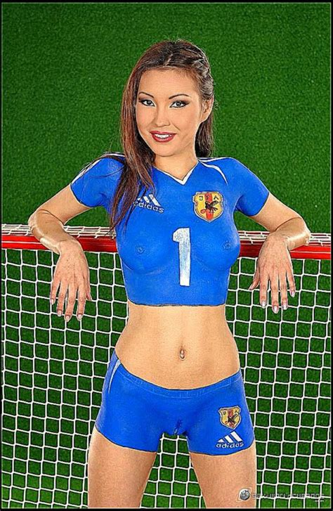 body painting soccer world cup 2015 soccer body painting body painting galleries