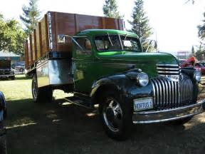 1940 Chevrolet Truck 1940 Chevrolet Dump Truck Flickr Photo