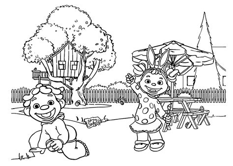 sid the science kid coloring pages to download and print