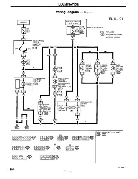 1998 nissan frontier fuel wiring diagram 28 images