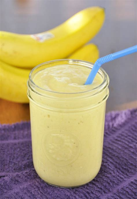 Banana Smoothie Morning Detox by 25 Best Ideas About Mango Banana Smoothie On