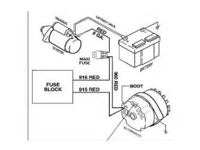 to wire gm alternator wiring diagram specs price release date redesign