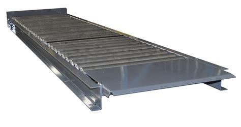 Gravity Roller Konveyor model 426 gravity roller conveyor titan industries inc