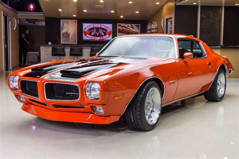 Pontiac Trans Am Formula by 1972 Pontiac Firebird Formula For Sale