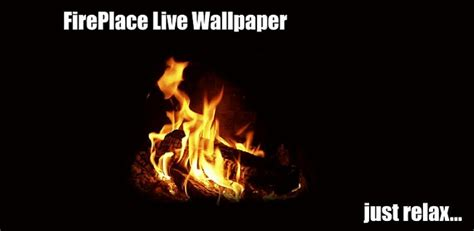 Live Fireplace Wallpaper by Posleftcencharb Fireplace Live Wallpaper Computer