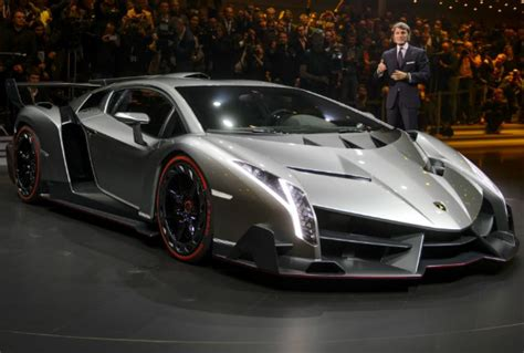 fastest lamborghini ever made 3 9 million lamborghini veneno is already sold out ny