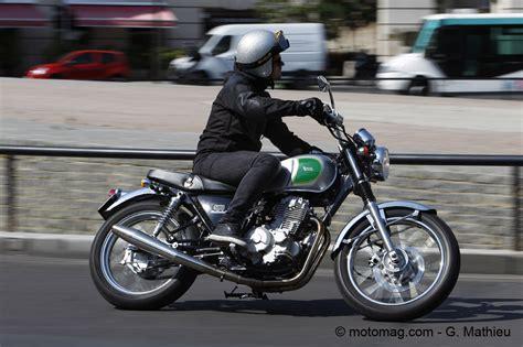 Five Hundred Pieces mash five hundred les 400 cool moto magazine leader