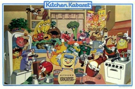 Kitchen Kabaret Widen Your World The Kitchen Kabaret