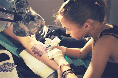 tattoo artist questions questions to ask your new tattoo artist questions