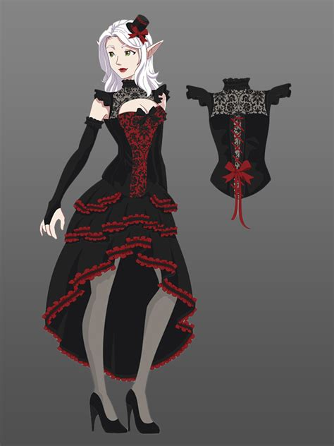 contest design a tera costume official en masse entertainment forums