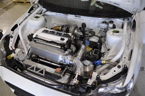 mitsubishi 4b11 4b11 mitsubishi evolution x sump kit magnus motorsports