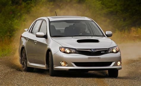 subaru sedan 2010 2010 subaru impreza wrx sti sedan related infomation