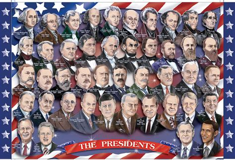 president s presidents puzzle warehouse blog for jigsaw puzzle fans