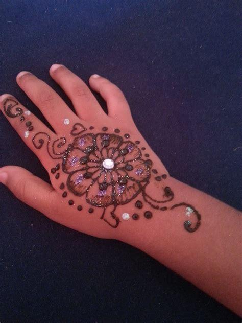 henna tattoo het leukst lang tijdelijk plezier met een