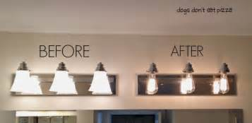 how to change bathroom light fixtures quick fix projects with big impact mohawk homescapes